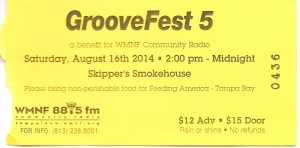 groovefest 5
