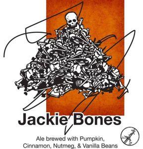 jackie bones