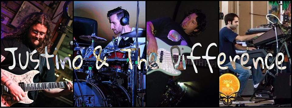 band logo photo