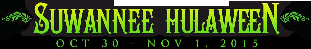 hulaween logo