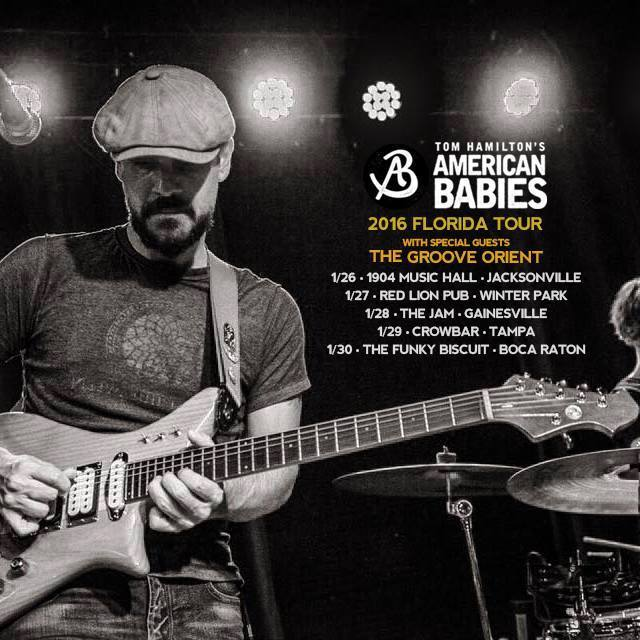 amer babies poster