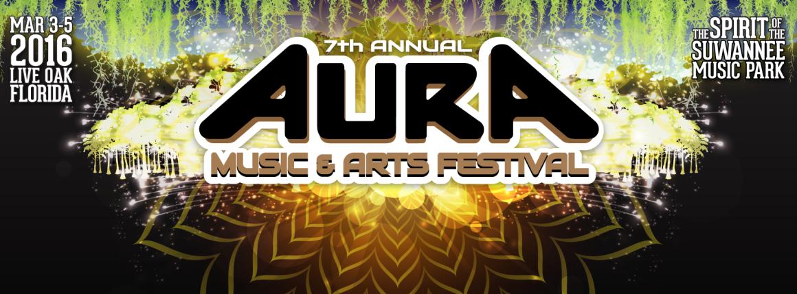 aura banner