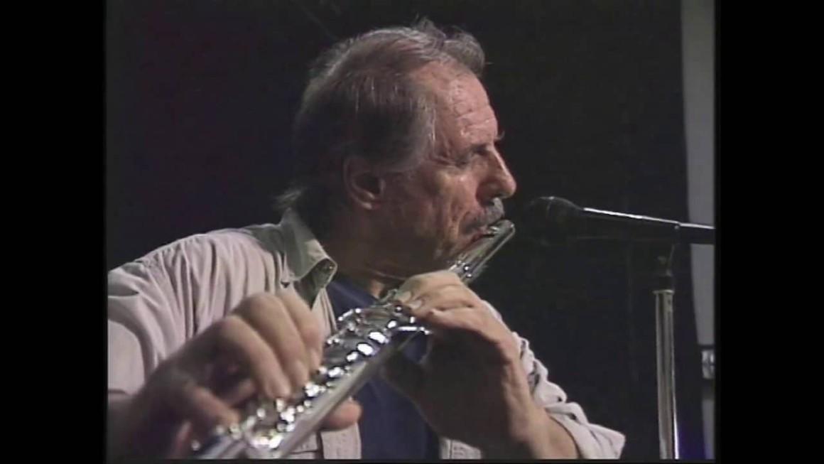 ira flute