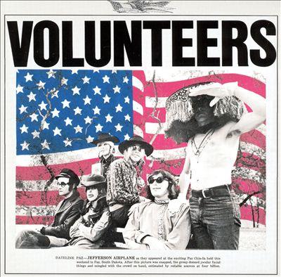k volunteers