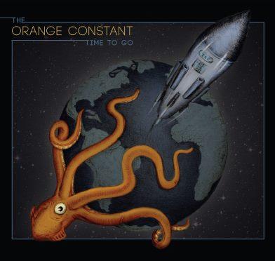 oc album cover