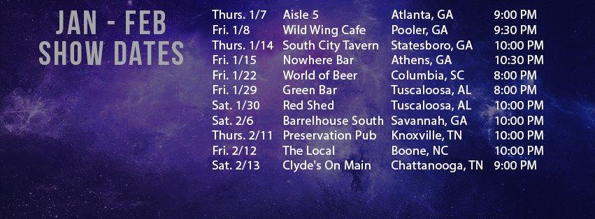 oc banner dates