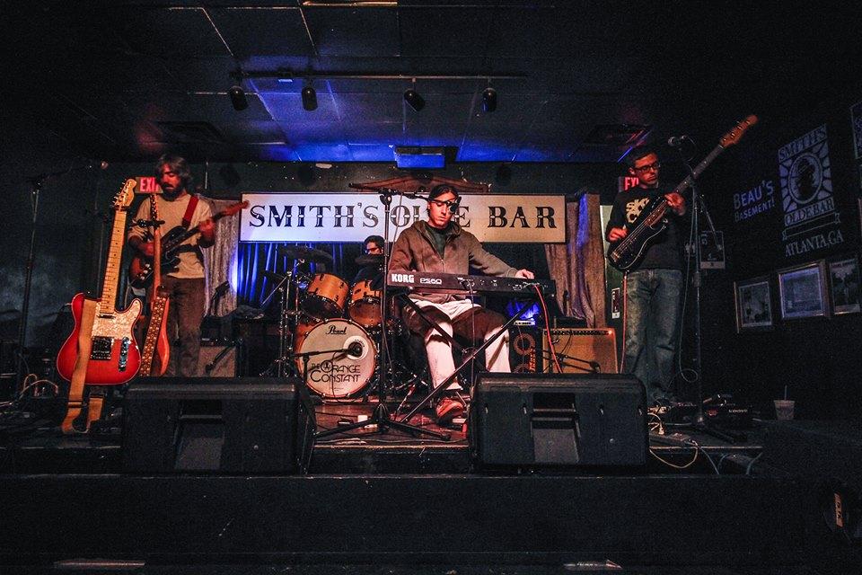 oc smith's