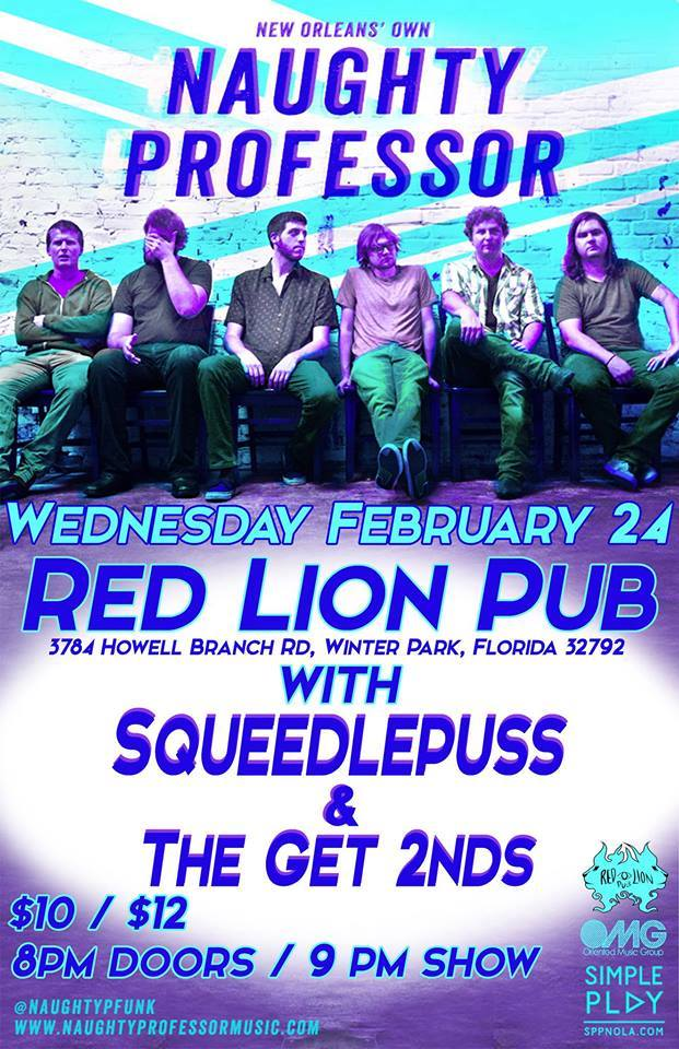 NP RED LION