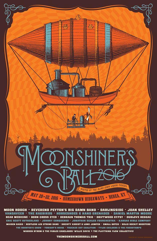 moon moonshine