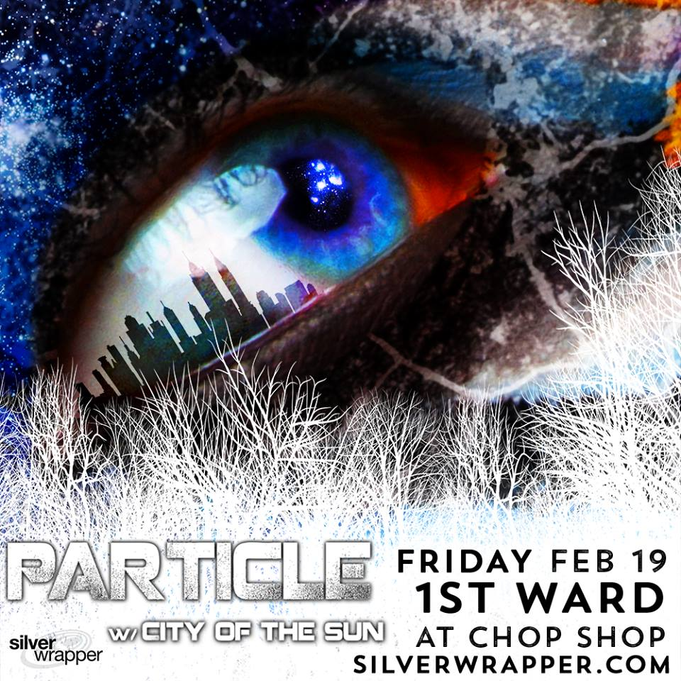 particle Feb 19