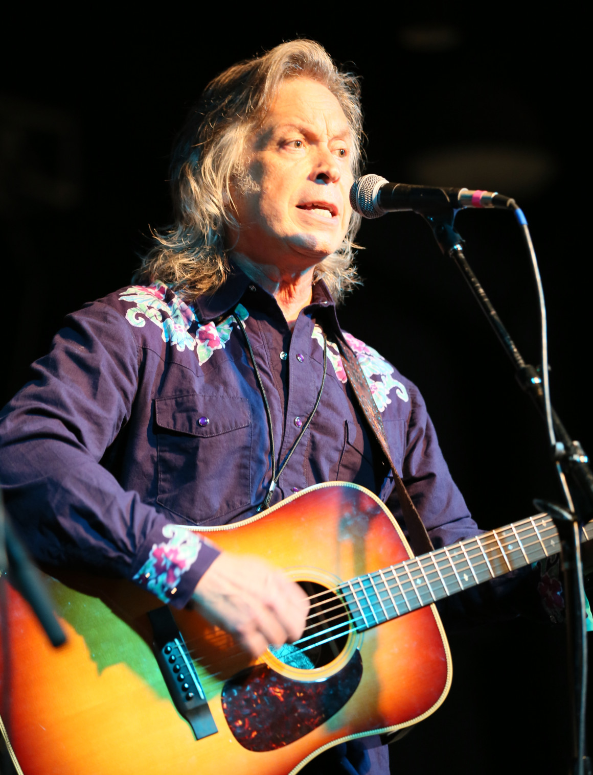 Jim Lauderdale. Photo courtesy of Brian Hensley