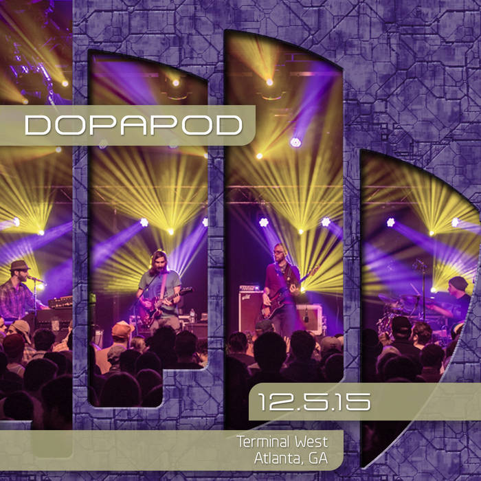 dopapod live