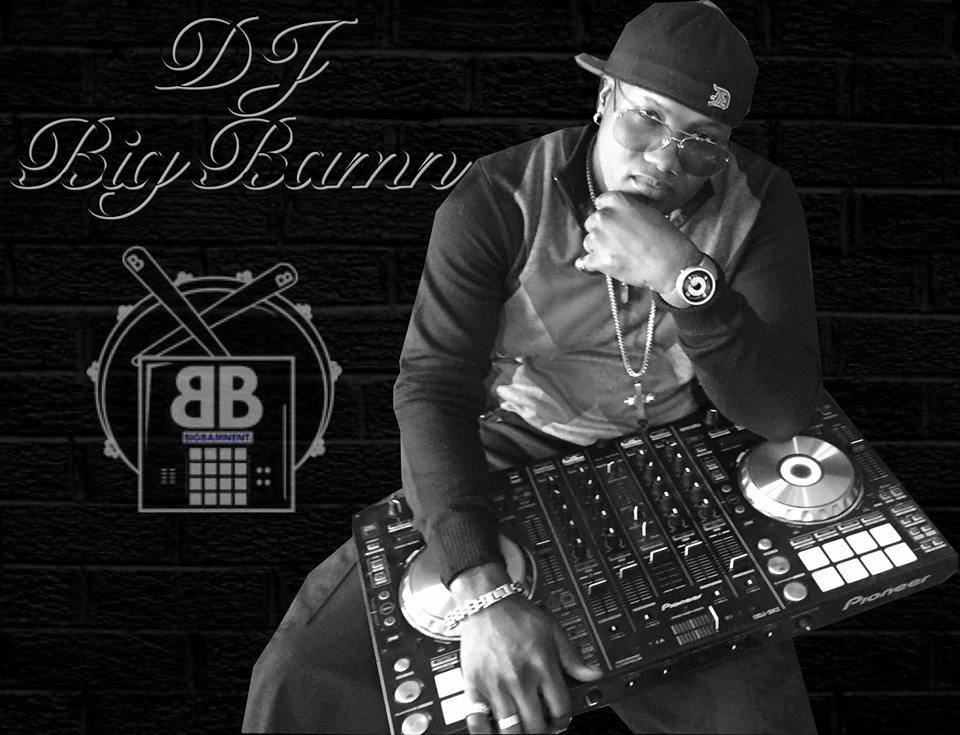 fb dj big bamn