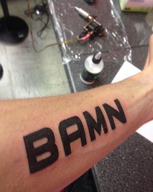 fb tattoo
