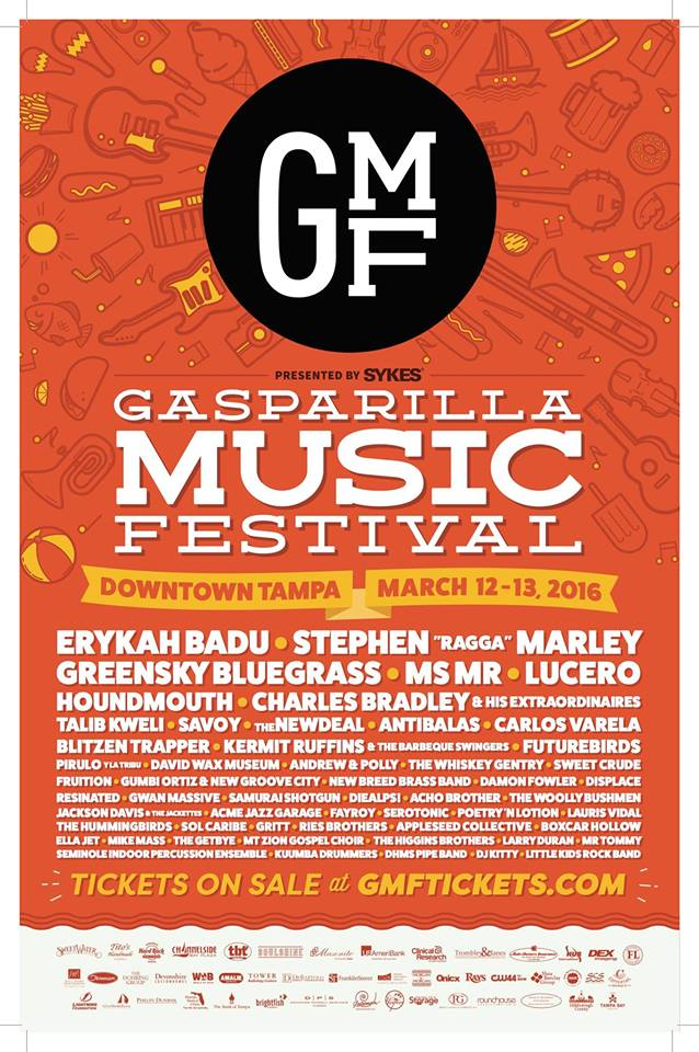 gmf poster