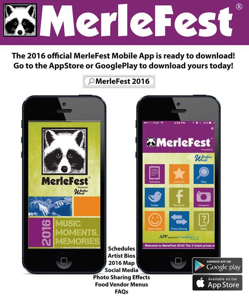 merle app
