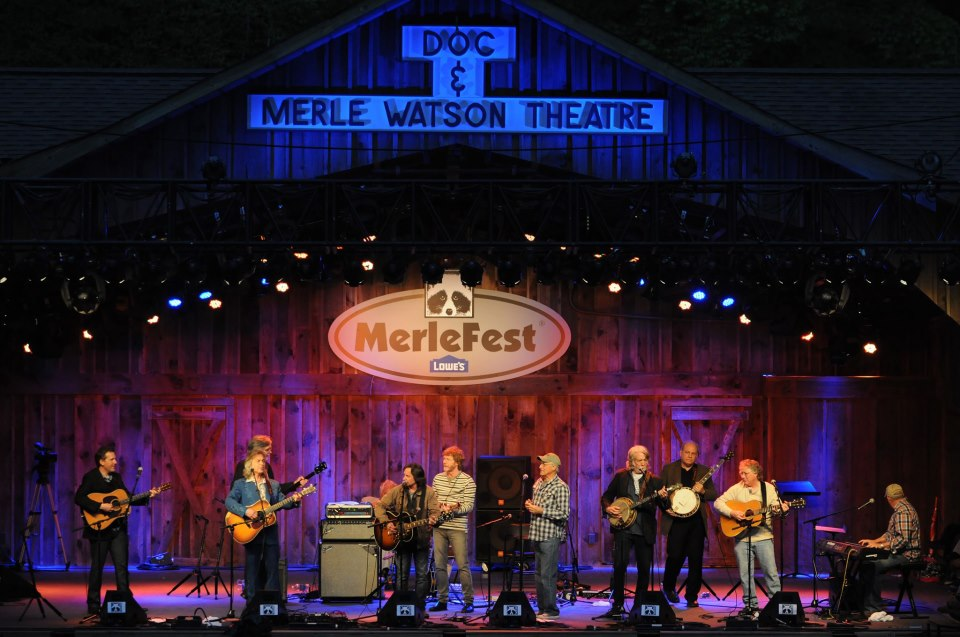 merle stage names