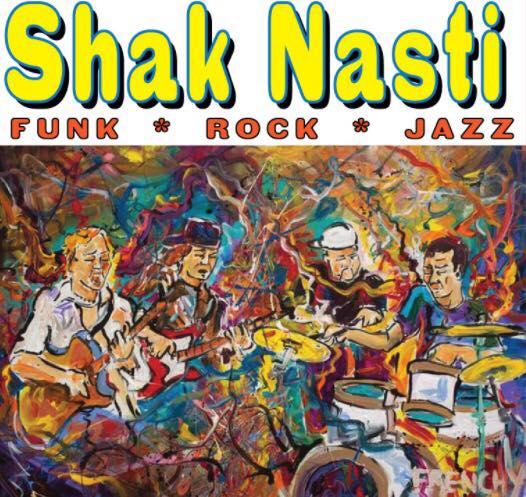 shak poster