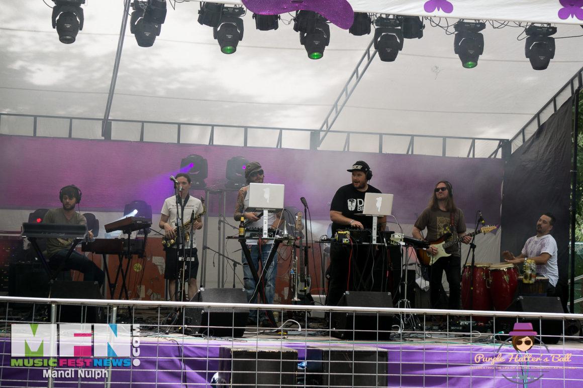 Bedside Band