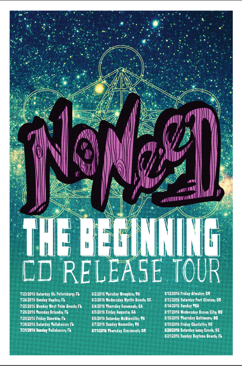 noneed tour