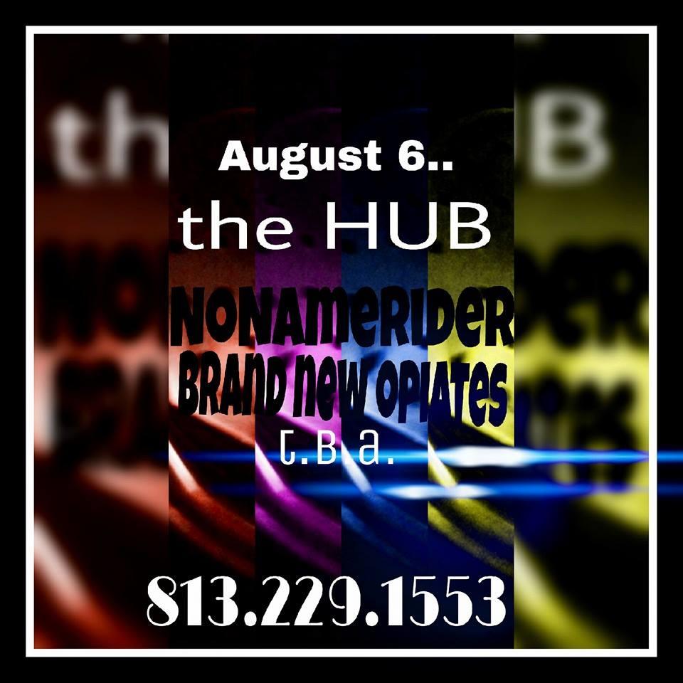 hub square