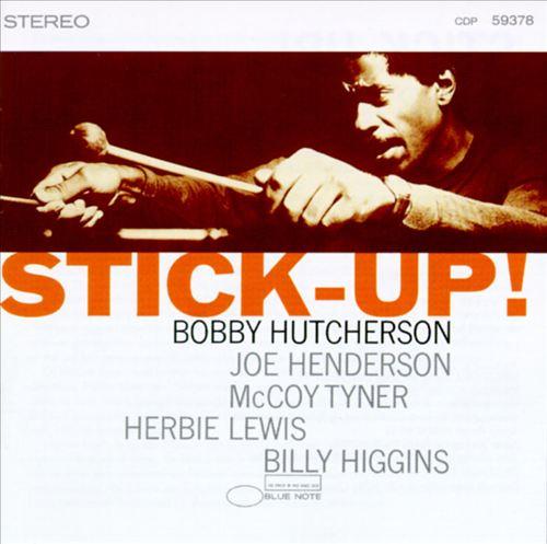 hutch stick