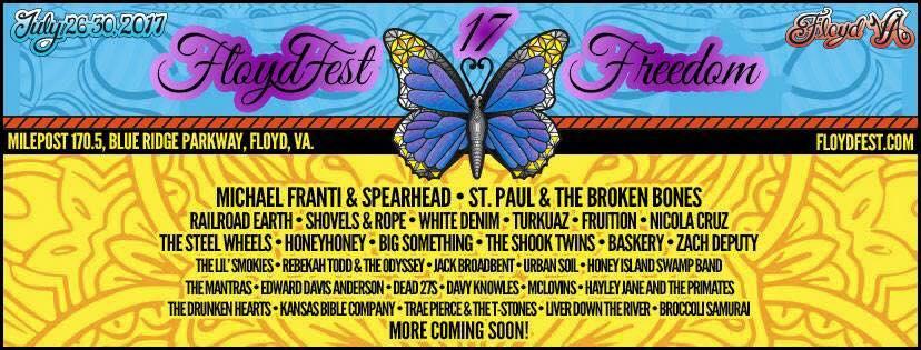 floydfest-poster