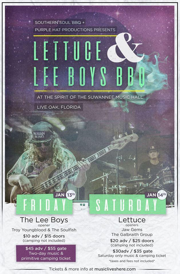lettuce-lee-poster