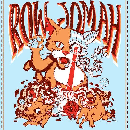 row-jomah
