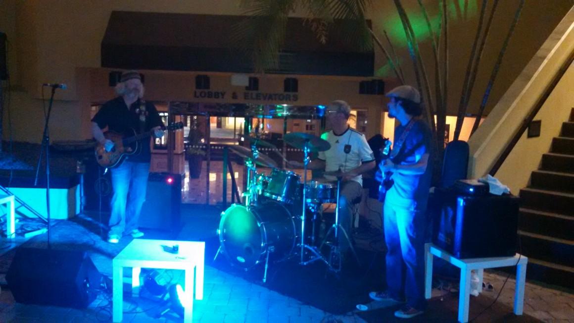 Bobby Lee Rodgers Trio